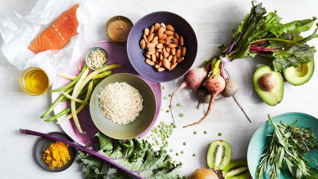 Pola Makan Sehat Yang Baik dan Benar